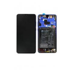 Écran LCD Huawei Mate 20 Twilight Complet Origine Neuf