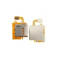 Nappe Connecteur SIM pour Samsung TAB A