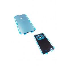 Back cover Sony Xperia XA2 Plus Vert Origine Constructeur