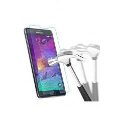 Verre Trempé pour Samsung Note 4