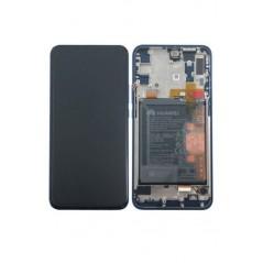 Écran LCD Huawei P Smart Z Bleu Origine Neuf