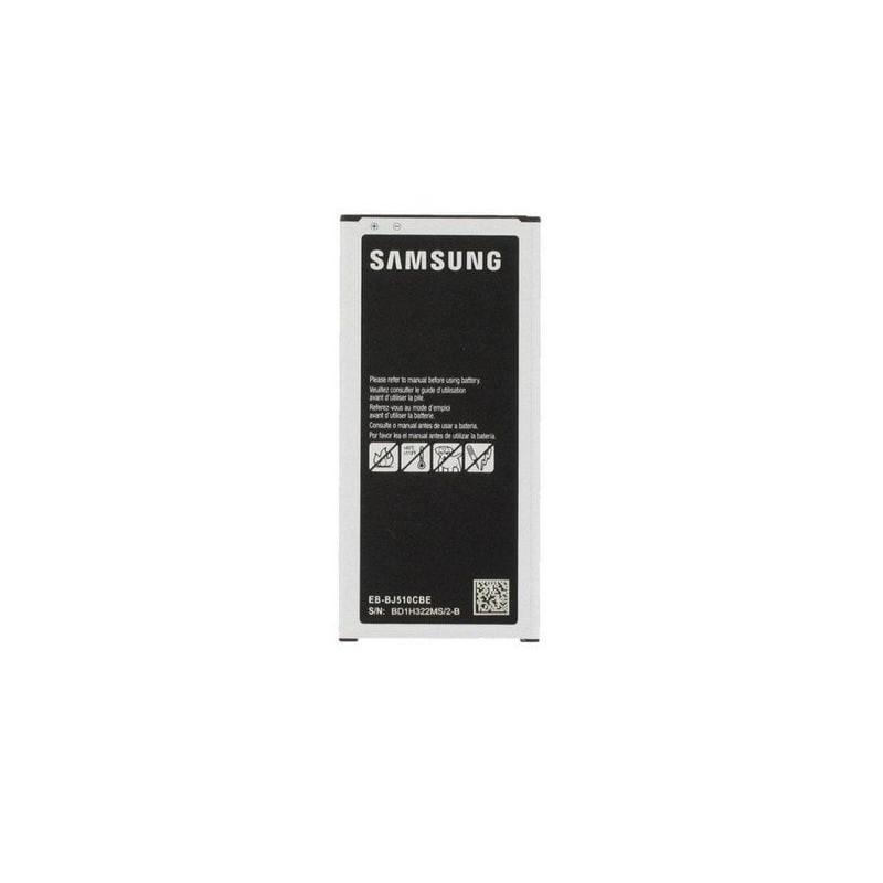 Batterie pour Samsung Galaxy J7 2016 Service Pack