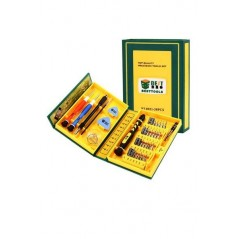 Kit Outils de réparation BEST-8921 de 38 Pièces