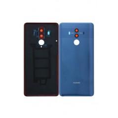 Vitre Arrière Huawei Mate 10 Pro Bleu Origine Neuf