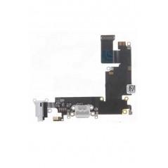 Connecteur de charge iPhone 6+ Gris Clair