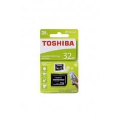 Carte micro usb SDHC UHS-I TOSHIBA 64 GB