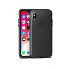 Coque Ipaky Cucoloris pour iPhone XS Max Noir