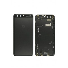Vitre Arrière Huawei P10 Noir Origine Neuf