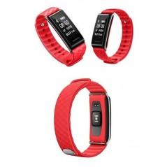 Montre Connectée Huawei Color Band A2 en Rouge