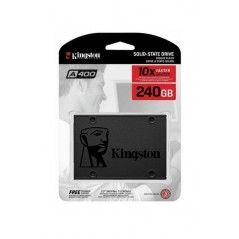 SDD Interne 240Go Kingston A400 2.5""