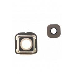 Lentille de caméra S6 Edge Or
