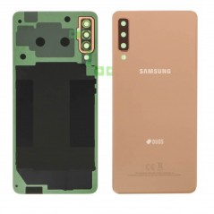 Back Cover Samsung Galaxy A7 2018 Or Service Pack