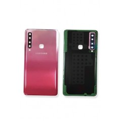 Back Cover Samsung Galaxy A9 2018 Rose en Service Pack