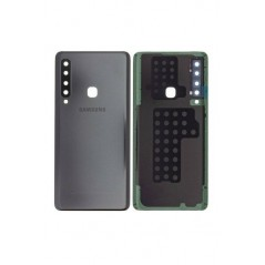 Back Cover Samsung Galaxy A9 2018 Noir Service Pack