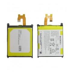 Batterie Sony Z2 original Constructeur
