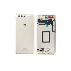 Back Cover Huawei P10 Argent Origine Neuf