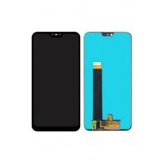 Écran Nokia 6.1 Plus Noir (Reconditionné)