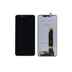 Écran Nokia 5.1 Plus Noir