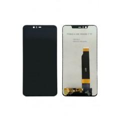 Écran Nokia X5 Noir (Reconditionné)