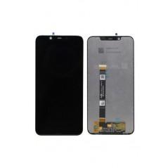 Écran Nokia 8.1 Noir