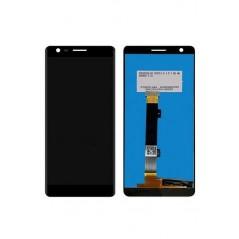 Écran Nokia 3.1 Noir