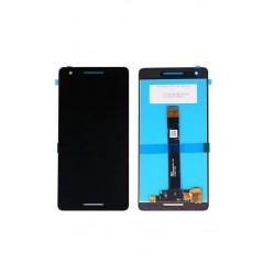 Écran Nokia 2.1 Noir (Reconditionné)