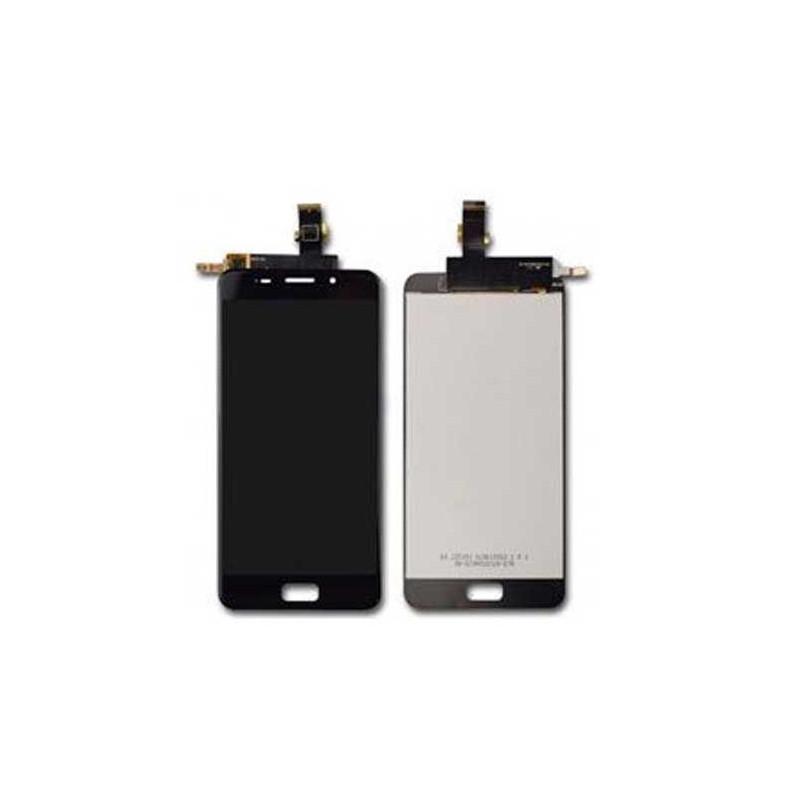 Ecran ASUS Zenfone 3s Max ZC521TL Noir