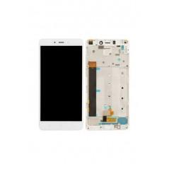 Ecran Xiaomi Note 4 Blanc (Reconditionné) Avec chassis