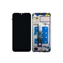 Écran Huawei Y5 2019 Noir Avec Châssis (Reconditionné)