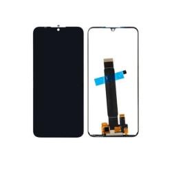 Écran pour Motorola E6 Plus Noir (Reconditionné)