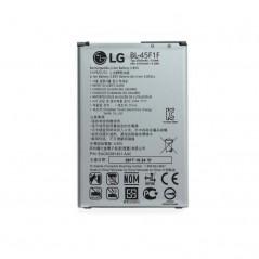 Batterie LG K4 / K8 2017 (BL-45F1F)
