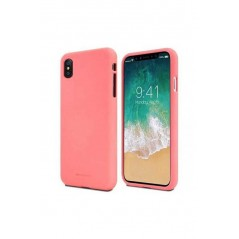 Coque Soft Feeling Iphone 11 Pro Rose