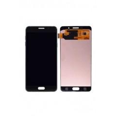 Ecran Samsung Galaxy A7 2016 - Noir (Service Pack) SM-A710F