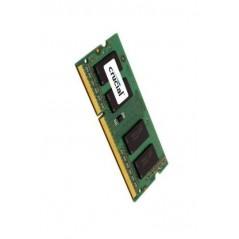 Crucial 4 Gb (1x4 Gb) DDR3L 1600 MHz CL11 SR SO-DIMM