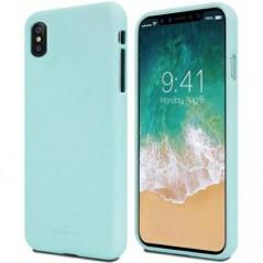Coque Soft Feeling Iphone 11 Pro Mint