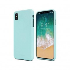 Coque Soft Feeling Iphone 11 Pro Max Mint