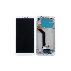 Ecran Xiaomi Redmi S2 Blanc Avec châssis