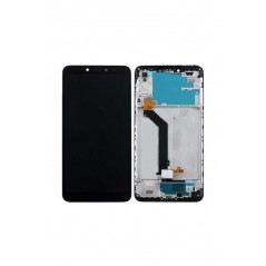 Ecran Xiaomi Redmi S2 Noir Avec châssis