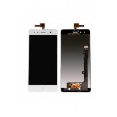 Ecran BQ Aquaris X5 Plus Blanc