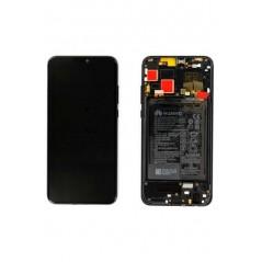 Ecran Huawei Honor 8X Noir Complet Origine Constructeur
