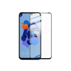 Verre trempé Smart Glass 3D Noir Samsung A30 / A50