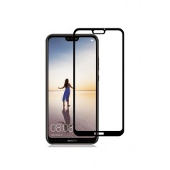 Verre trempé smart glass Huawei P20 lite 2019 noir