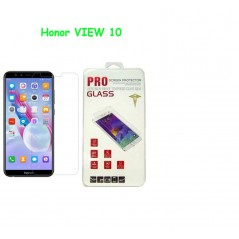 Verre trempé Classic Pro Glass pour Honor VIEW 10