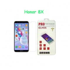 Verre trempé Classic Pro Glass Honor 8X