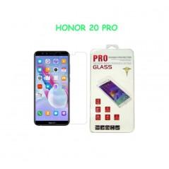 Verre trempé Classic Pro Glass Honor HONOR 20 PRO