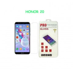 Verre trempé Classic Pro Glass Honor HONOR 20