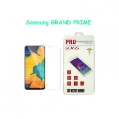Verre trempé Classic Pro Glass Samsung GRAND PRIME