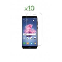 10 Verres trempés Sony Xperia XA2