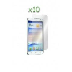 Lot 10 verres trempés Samsung Core Prime (SM-G360)