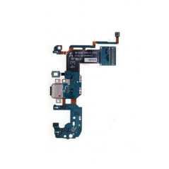 Connecteur de charge Samsung S8+
